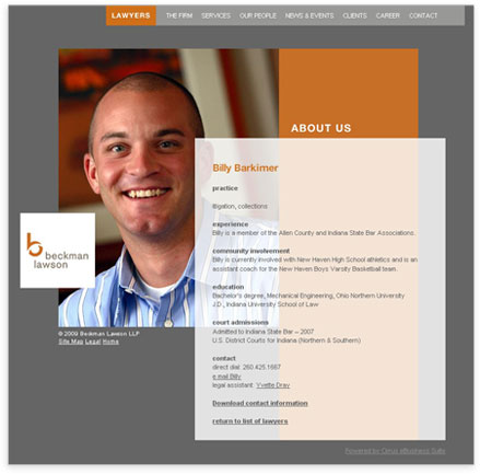 Personal Profile on a CV | 8 Free Examples!