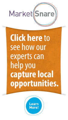 See how our experts can help you capture local opportunities